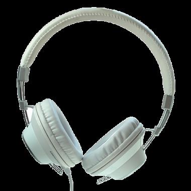 Maxell RETRO DJ Bele slušalice