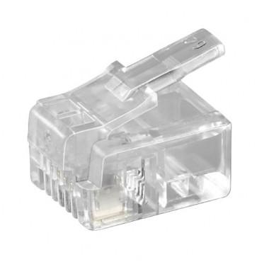 Mikroutikač 6p4c - TS13