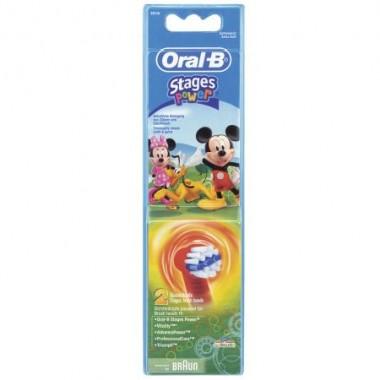 Oral B EB10 2K Brush Set uložak za četkicu za zube