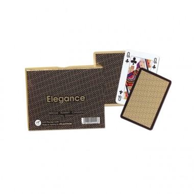 Piatnik Karte 2/1-Elegance 2224