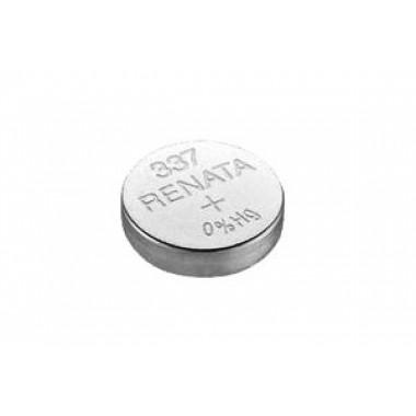 Renata 337/SR416SW 1.55V srebro oksid baterija