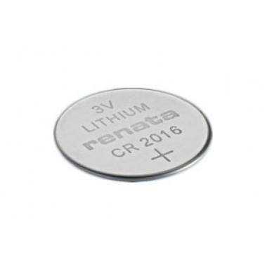 Renata CR2016 3V litijumska baterija