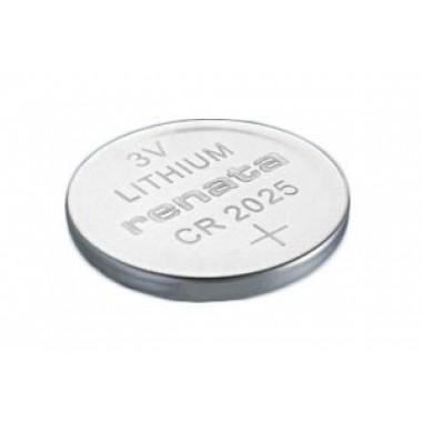 Renata CR2025 3V litijumska baterija