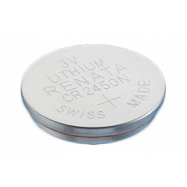 Renata CR2450N 3V litijumska baterija
