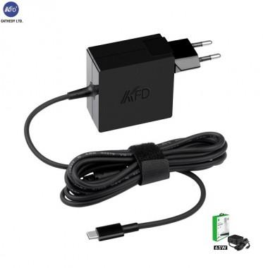 KFD Multi Q66 Type-C 65W adapter za laptop