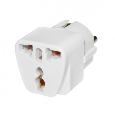 Univerzalni UNIADP WA-9 EU/US+UK+AU strujni adapter