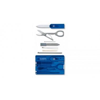 Victorinox 07122.T2 SWISSCARD TR.plava