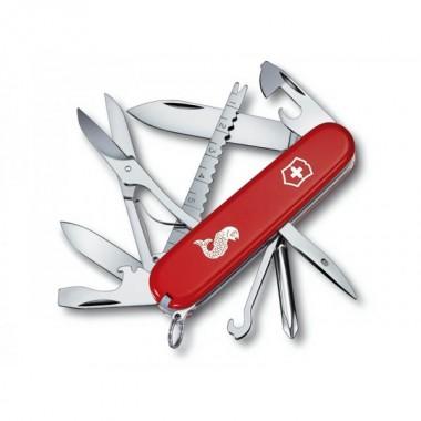 Victorinox 1473372 FISHERMAN 91mm crveni džepni nož
