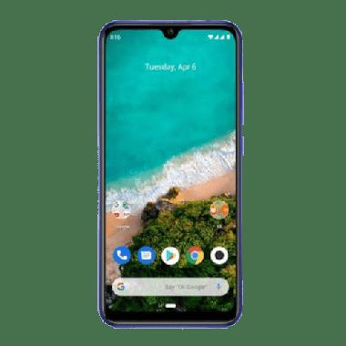 Xiaomi Mi A3 EU 4+64 Not just Blue EEA mobilni telefon