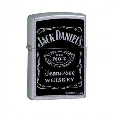 Zippo Z24779 Jack Daniels Lab 207 upaljač