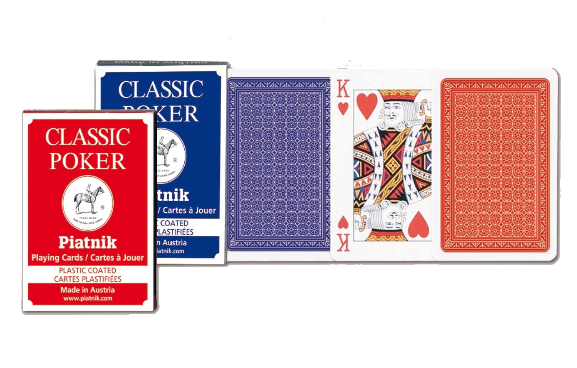 Piatnik Karten