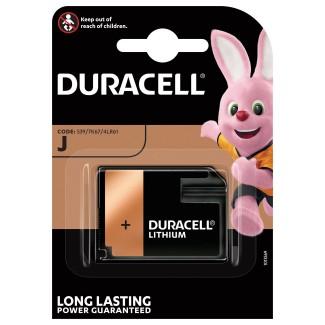 Duracell J 4LR61 (7K67) 6V alkalna baterija