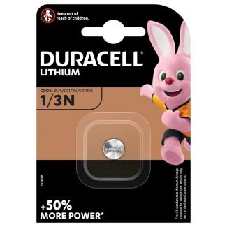 Duracell CR1/3N(2L76) 3V litijumska baterija