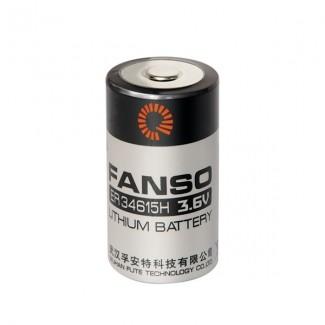 Fanso ER34615H 3.6V 20Ah litijumska baterija