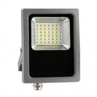 Prosto LRF018EW-20 20W/220VAC H.beli LED reflektor