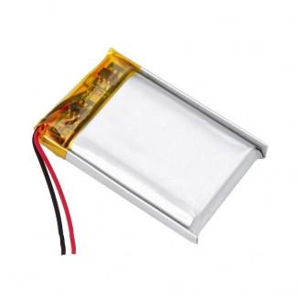 Baterija 3.7V 300mAh 602030-PCM Li-ion polymer