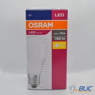 Osram VALUE CL A FR 75 non-dim E27 10W/827 LED sijalica