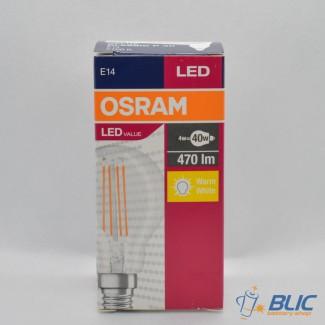 Osram VALUE CL P FIL 40 non-dim E14 4W/827 LED sijalica