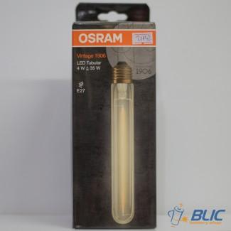Osram Vintage 1906 LED CL Tubular GOLD 35 non-dim E27 4W/824 LED sijalica