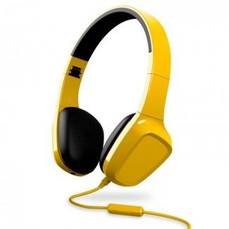 Energy 1 Yellow slušalice sa mikrofonom