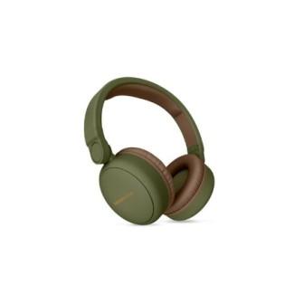 Energy 2 Bluetooth zelene slušalice sa mikrofonom