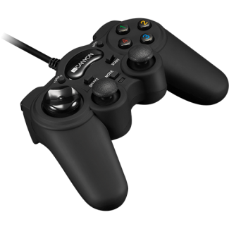 Canyon CNS-GP4 3 in 1 Wired Gamepad