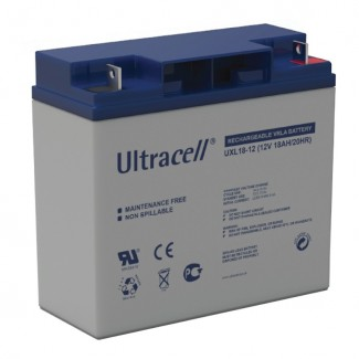 Ultracell UXL18-12 12V 18Ah SLA stacionarni akumulator