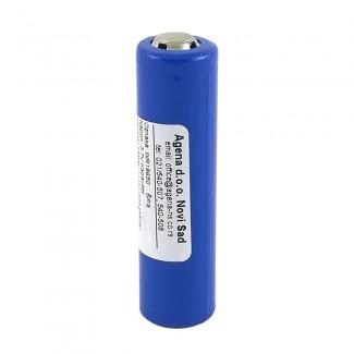 High-Star ISR18650-2200-PCB 3.7V 2200mAh Li-ion punjiva baterija sa zaštitnom elektronikom