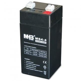 MHB MS4-4 4V 4Ah SLA stacionarni akumulator