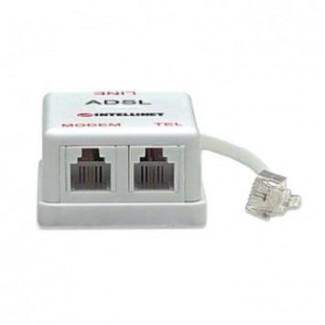 ADSL Splitter 1x utikač - 2 x utičnice