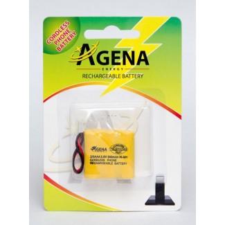 Agena Energy P217 3.6V 300mAh Ni-MH punjiva baterija