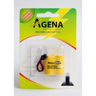 Agena Energy P218 2.4V 300mAh Ni-Cd punjiva baterija