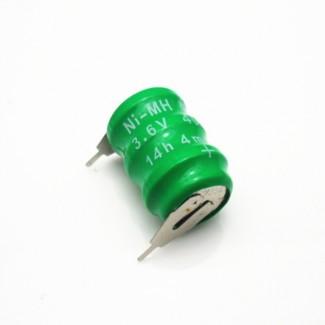 Baterija 3.6V 40mAh Ni-MH