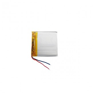 Baterija 3.7V 200mAh 332323-PCM Li-ion polymer