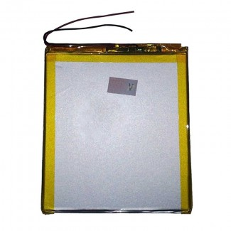 Baterija 3.7V 3200mAh 357295-PCM Li-ion polymer