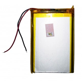 Baterija 3.7V 3700mAh 805083-PCM Li-ion polymer