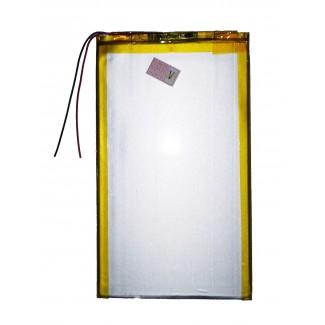 Baterija 3.7V 4000mAh 3085145-PCM Li-ion polymer
