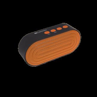 Canyon CNE-CBTSP3BO crni/oranž portable bluetooth