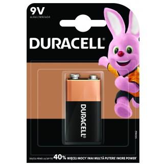 Duracell BASIC 6LR61 9V alkalna baterija
