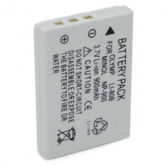 Digi Power Konica/Minolta NP-900 3.7V 1000mAh Li-ion