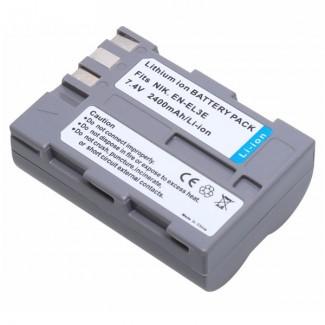 Digi Power Nikon EN-EL3e 7.4V 1400mAh Li-ion baterija
