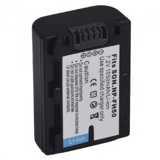 Digi Power Sony NP-FH50 7.4V 900mAh Li-ion baterija