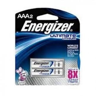 Energizer AAA 1.5V Ultimate litijumska baterija