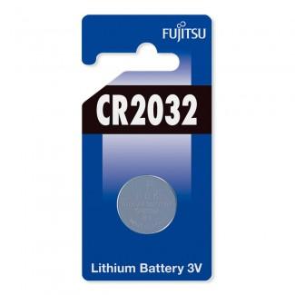 Fujitsu CR2032(1B) FJ 3V litijumska baterija