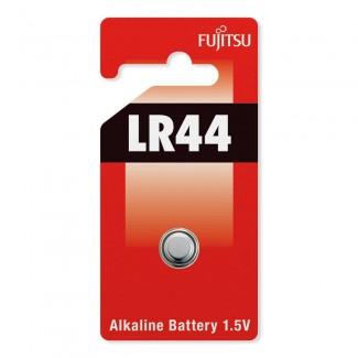 Fujitsu LR44(1B) FJ 1.5V alkalna baterija