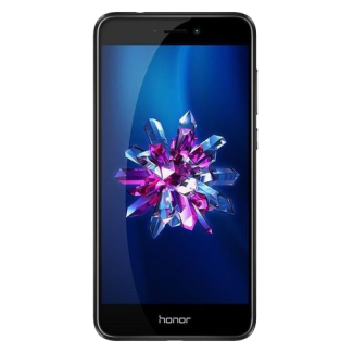 Huawei Honor 8 Lite PRA-LX1 Dual Sim crni mobilni telefon + POKLON PowerBank 2400mAh