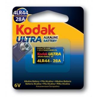 Kodak K28A 4LR44 6V 1/1 alkalna baterija