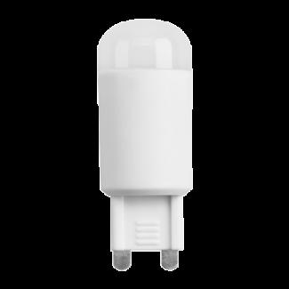 Lumax LUMEG9 -4W 6500K 300 lm,hladno bela LED sijalica
