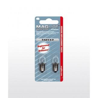 Maglite LWSA601-S6D/S6C sijalica za baterijsku lampu