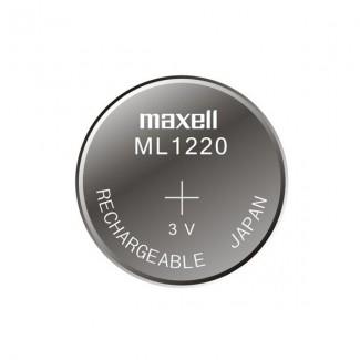 Maxell ML1220 3V 14mAh Li-Mn industrijska punjiva baterija
